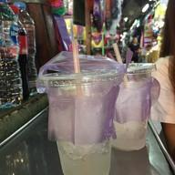 เมนูของร้าน มุมเครื่องดื่ม อาม่า กิมหยง หาดใหญ่