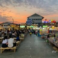 บรรยากาศ INDY Market