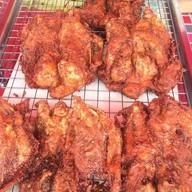 ไก่ทอดทิพย์วรรณ ตลาด Landmark Avenue
