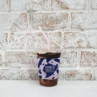 Iced Caffe Mocha