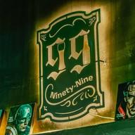 หน้าร้าน Ninety-Nine 99 Bar&restaurant