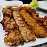 AL-QASIM cuisine