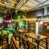 บรรยากาศ Ninety-Nine 99 Bar&restaurant