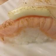 เมนูของร้าน Shinkanzen Sushi ลาดพร้าว34