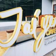 หน้าร้าน Jaiyen CAFE' ทองหล่อ 13