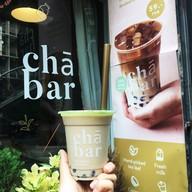 เมนูของร้าน CHA BAR BKK รัชดาภิเษก ป๊อบอัพ