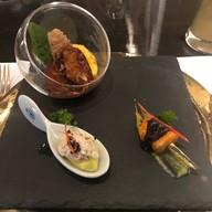 ตับห่านซอสมะขาม Thai Tamarind & French Landes Foie Gras##1