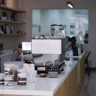 บรรยากาศ Sway Gray Coffee