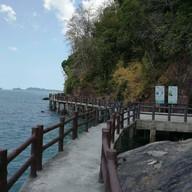 บรรยากาศ อุทยานแห่งชาติหมู่เกาะเภตรา