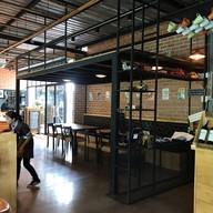Casa De Cafè