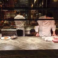 บรรยากาศ Brasserie Europa โรงแรมสยามเคมปินสกี้