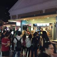 หน้าร้าน Champion Kebab เอเซียทีค