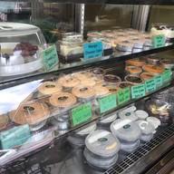 เมนูของร้าน Together Bakery & Cafe
