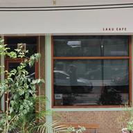หน้าร้าน laau.cafe