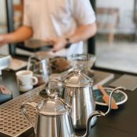 บรรยากาศ A DAY IN CHIANG MAI COFFEE BREW