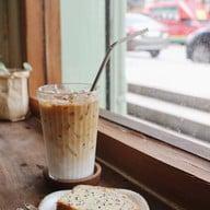 เมนูของร้าน laau.cafe