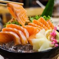 เมนูของร้าน Chu-toa Sushi House 1