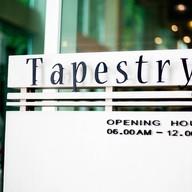 หน้าร้าน Tapestry Restaurant อยุธยา