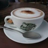 เมนูของร้าน Café Amazon ptt มหาชัย