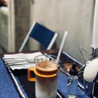 เมนูของร้าน WWA Cafe x Chooseless Ekamai 21