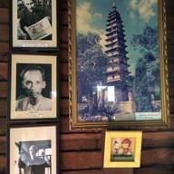 บ้านลุงโฮจิมินห์