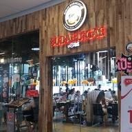 หน้าร้าน Kimju Budaejjigae สยามสแควร์ วัน