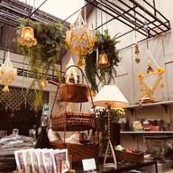 หน้าร้าน Wantong Cafe