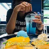Collectors' Cafe แจ้งวัฒนะ