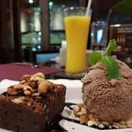 เมนูของร้าน Eat & Drink U Chiangmai Hotel