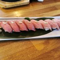 เมนูของร้าน Jirafu Sushi & Beer Bar ลาดพร้าว ซอย 5