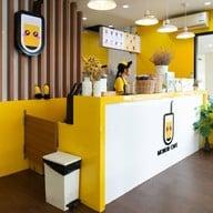 บรรยากาศ Mongni Cafe' ในเมือง ขอนแก่น