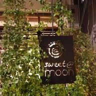 หน้าร้าน Sweet@moon ริมน้ำจันทบูร