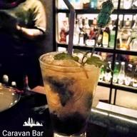 เมนูของร้าน Caravan Bar Chiangmai