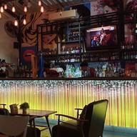 บรรยากาศ MOUTH 2 MOUTH Cafe Bar