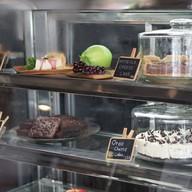 บรรยากาศ Remix Dessert cafe