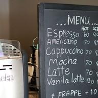 เมนู Remix Dessert cafe