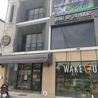 หน้าร้าน Wake Up เมืองทองธานี