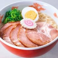 เมนูของร้าน Sukiya Tokyo Bowls&Noodles Central Marina