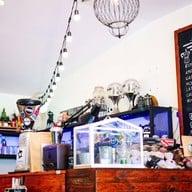 Bear cafe