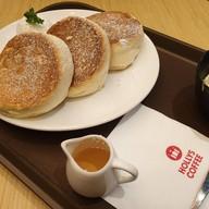 เมนูของร้าน Hollys Coffee Seacon Bangkae