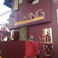 หน้าร้าน The Living Bistro & Bar