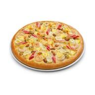 เมนูของร้าน The Pizza Company กาดสวนแก้ว