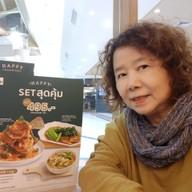 S&P Restaurant & Bakery เซ็นทรัล พลาซ่า เชียงใหม่ แอร์พอร์ต