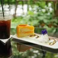 All Time Cafe รังสิต