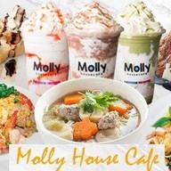 Molly House Cafe ซ.งามวงศ์วาน52