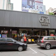 Deli Cafe'  Shell อโศก