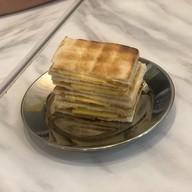Mellow Yellow Toast & Bistro toast & bistro