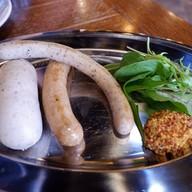 เมนูของร้าน Otaru Beer Otaru Soko No.1 Otaru