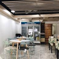 บรรยากาศ Beleaf Healthy Cafe วิภาวดีรังสิต 22