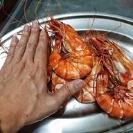 น้องแม้วอาหารทะเล